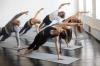 Séances de Pilates niveau intermédiaire - en ligne
