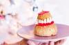Atelier pâtisserie - Religieuses - parent-enfant en duo - Paris 13e