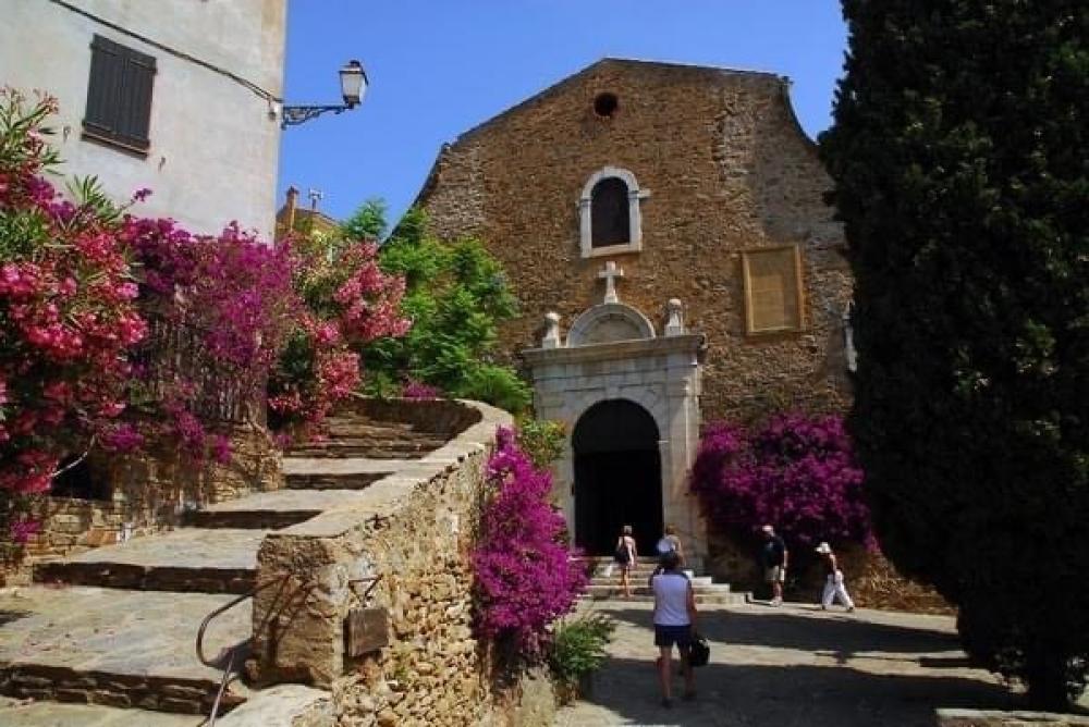 Visitez Saint-Tropez avec un guide conférencier