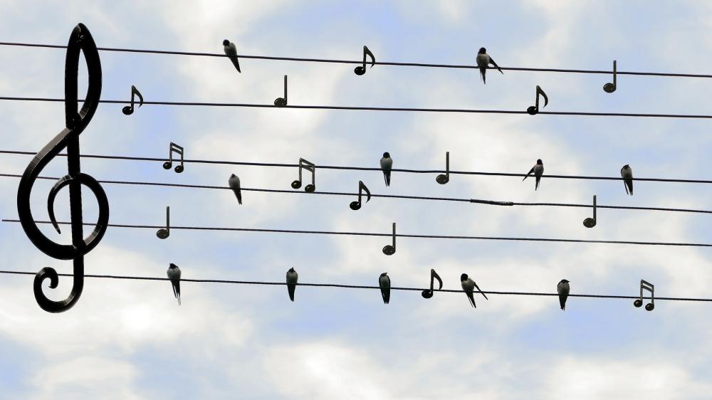 Cours de chant en visioconférence