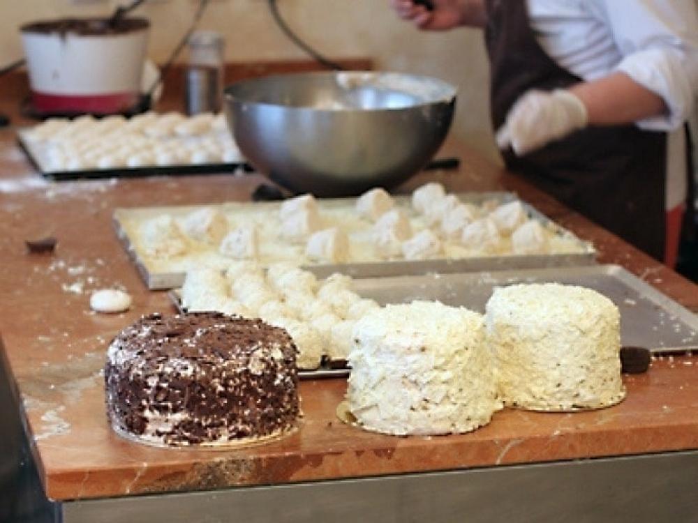 Atelier cuisine pâtisserie