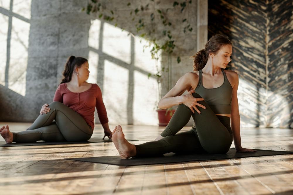 Cours de Hatha Yoga Pour Débutants à Strasbourg
