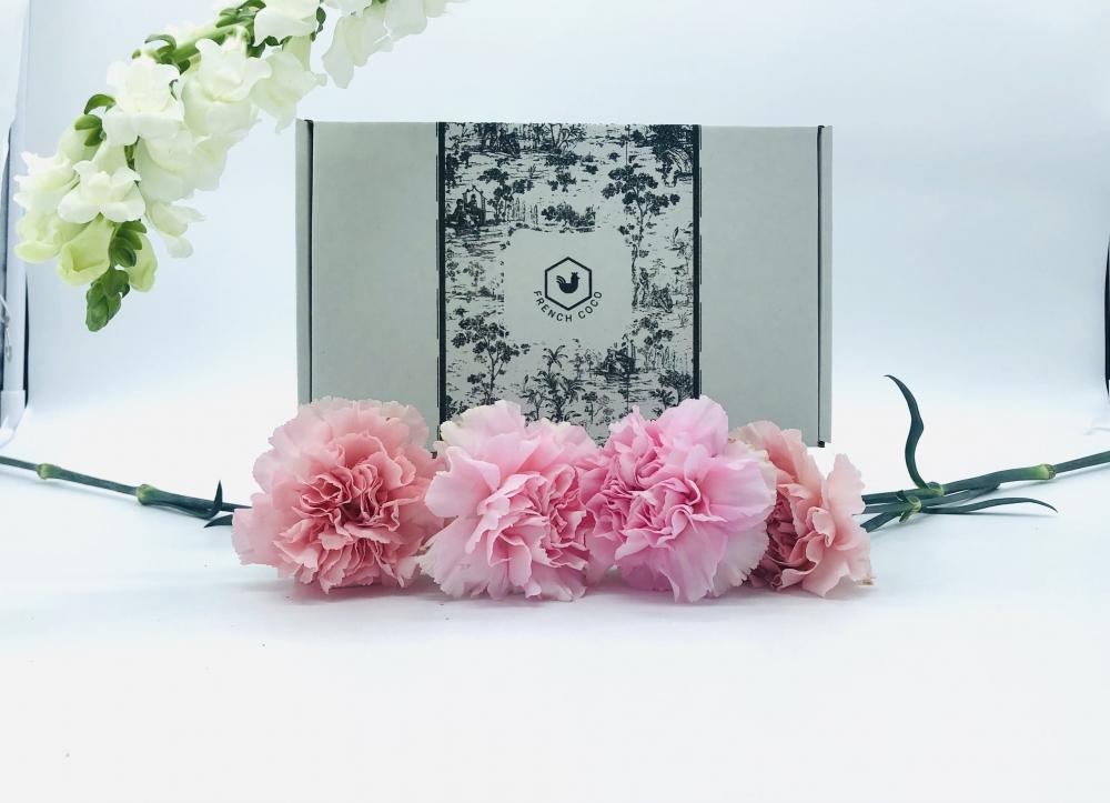 French Coco Box - Édition Féminine