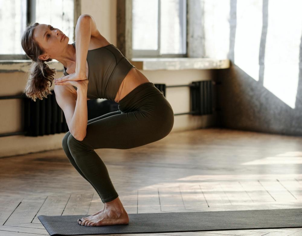 Cours de Hatha Yoga pour débutant - En Ligne