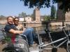 Balade en Vélo-Calèche dans le Quartier Impérial Allemand de Strasbourg