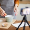 Atelier cuisine du monde - En ligne