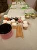 Atelier DIY Fabrication de votre rouge à lèvres bio et de votre gommage lèvres