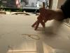 Atelier d'initiation au crochet de Lunéville à Lyon