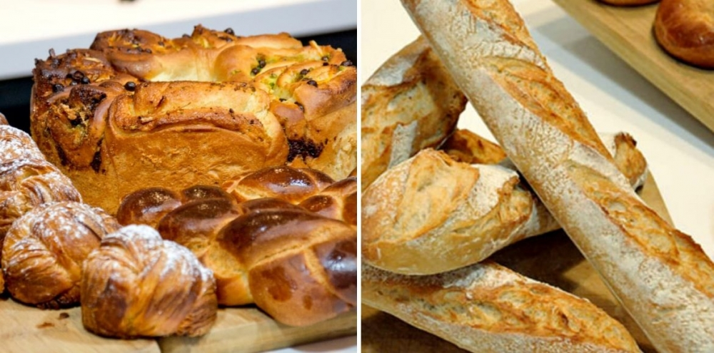 French Bread Baking Class in Paris (In English)