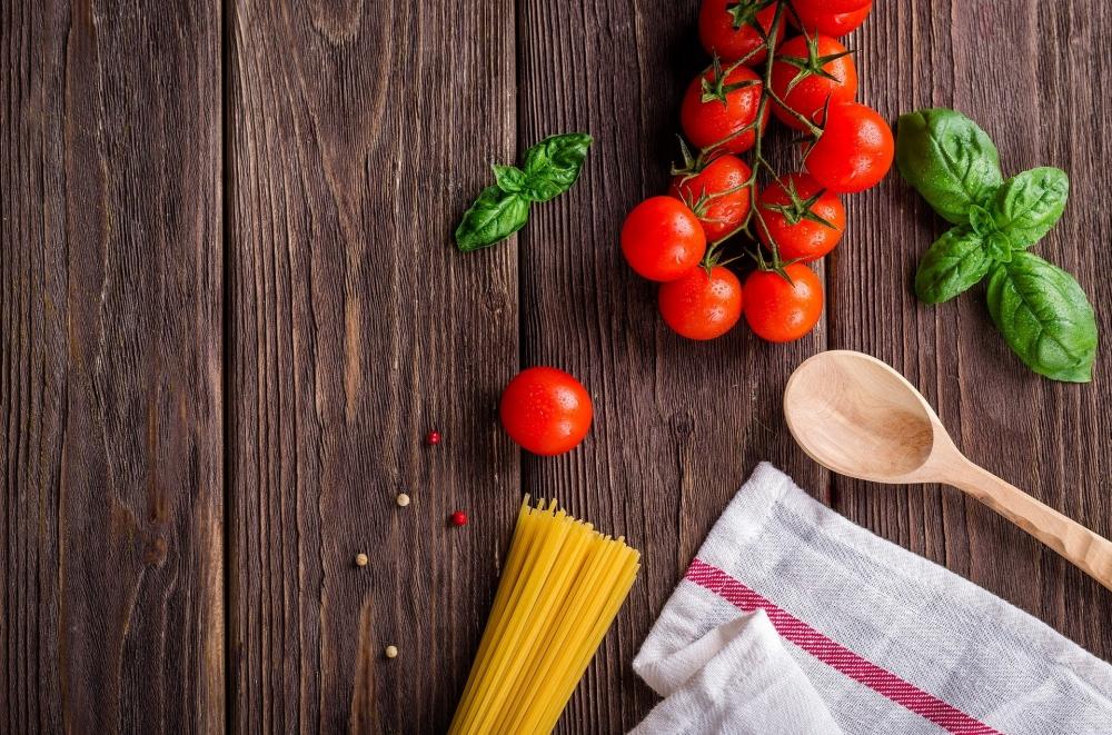 Plus de légumes dans l'assiette : Les legumineuses