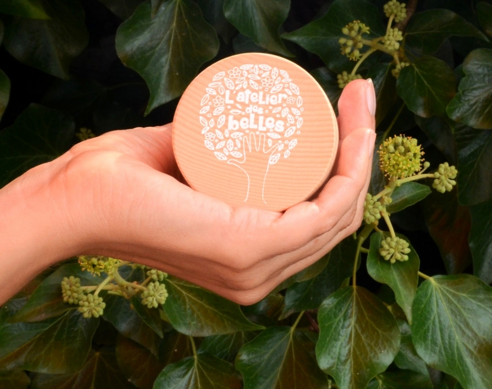 Créez votre crème sur-mesure aux plantes sauvages