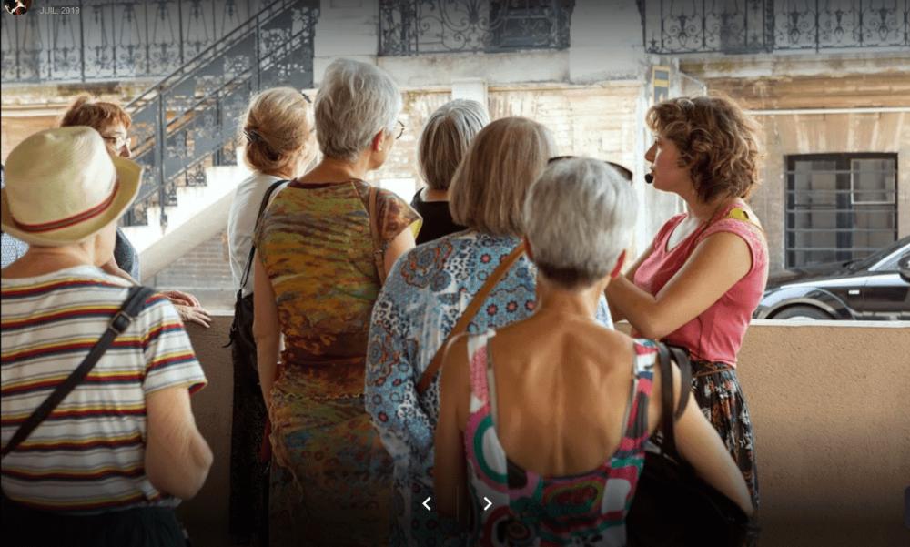 Visite rare du quartier Saint-Cyprien à Toulouse !