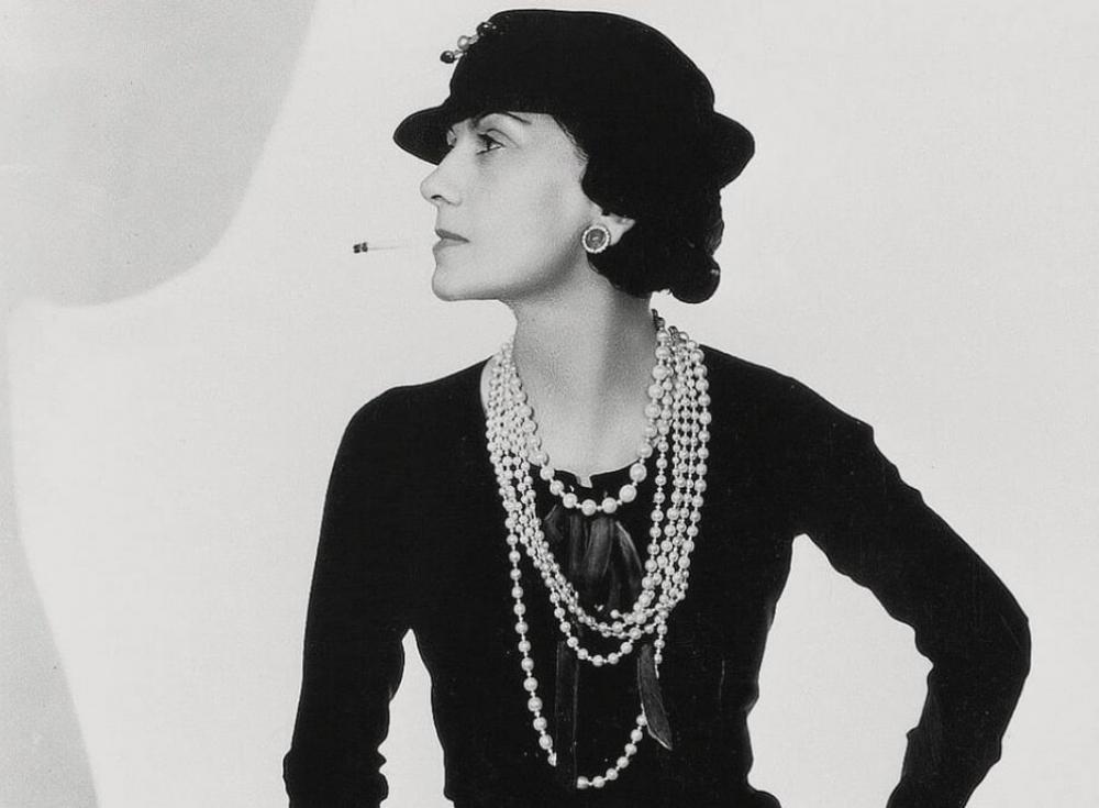 Conférence sur Coco Chanel - En ligne