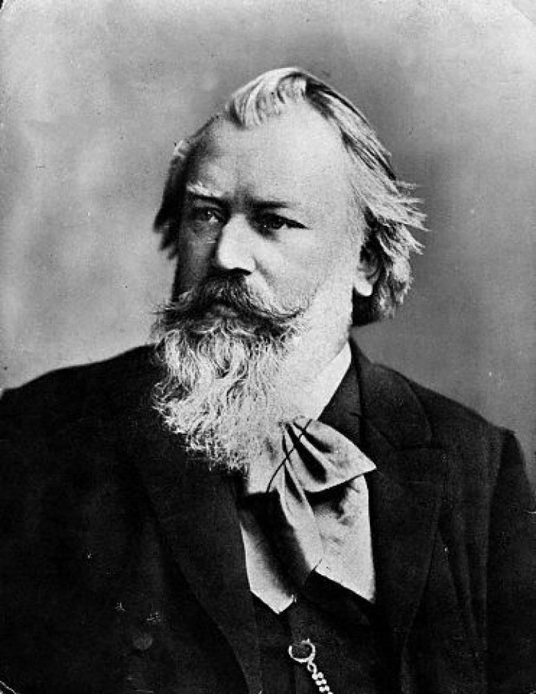 Johannes Brahms : Un Classique Parmi Les Romantiques