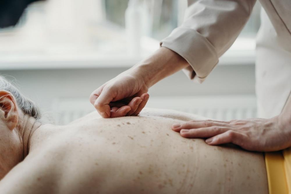 Massages bien-être : des effets à la fois physiques et psychologiques