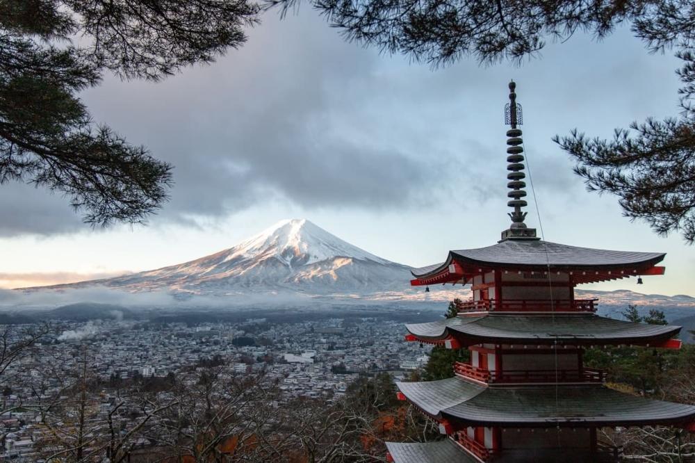 Stage De Japonais Et De Culture Japonaise