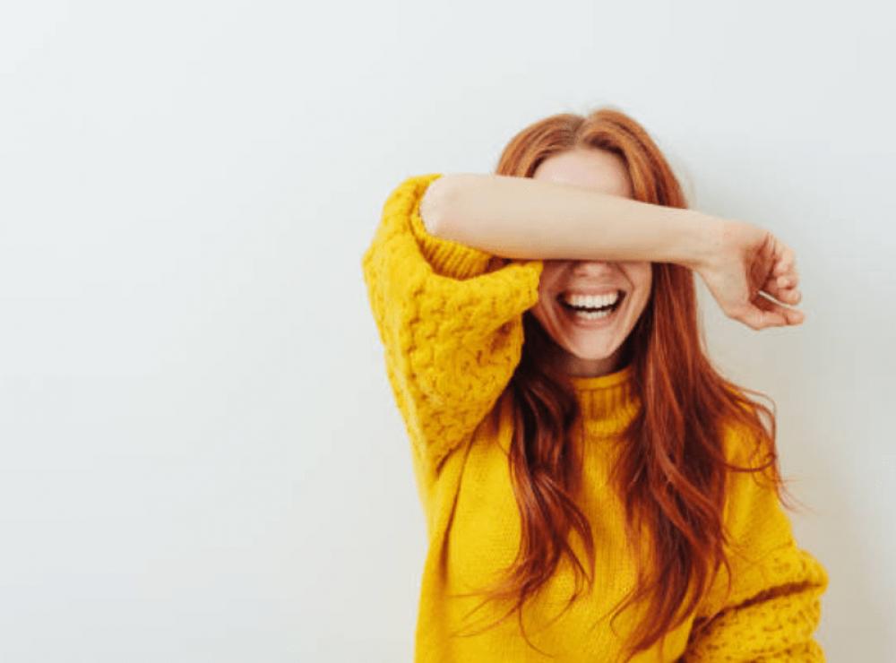 Yoga du rire - En ligne