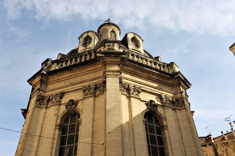 Visite guidée: Femmes Montpelliéraines, la ville sous un autre regard