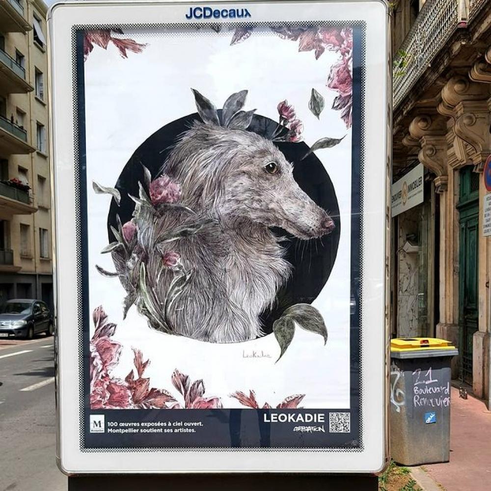 Visite Guidée ART STATION: quartier Gare/Gambetta