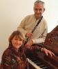 Cours individuels de Piano, Guitare, Batterie, Clarinette, Saxophone
