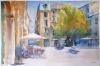 Atelier peinture : peindre à son rythme, quand on veut