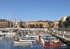 Balade dans le quartier du Port à Nice