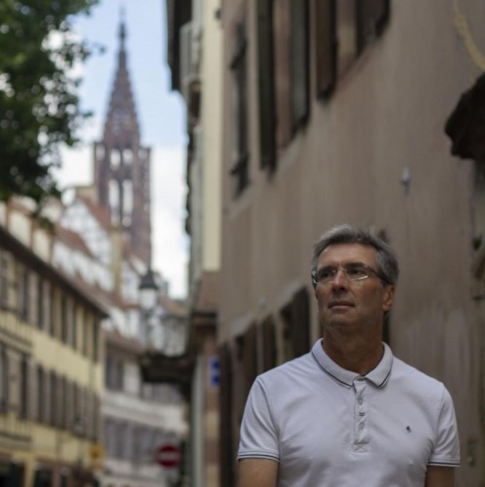 Strasbourg Photo Tours à Trois - la Krut'