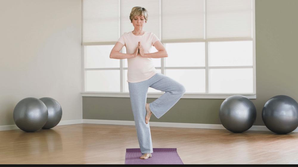Cours de Yoga Vinyasa doux
