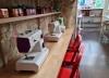 Atelier de Couture - Création Libre Accompagné d'une Professionnelle
