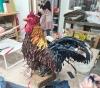 Atelier Sculpture en Papier - Création Libre