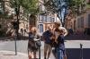 City Game sur smartphone au coeur de la ville rose