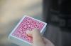 Tirage de cartes au tarot
