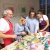 Atelier Gelli Print, Pour Des Impression Magiques !