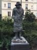 Montparnasse artistique, intellectuel et révolutionnaire!