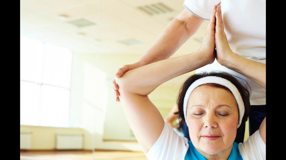 Yoga De Gasquet