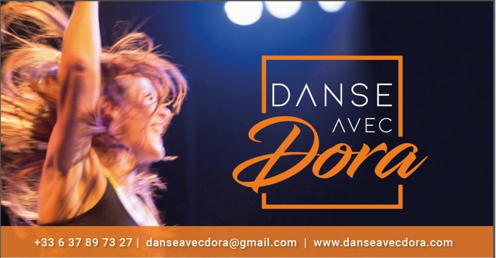 DANSE HIIT by dora