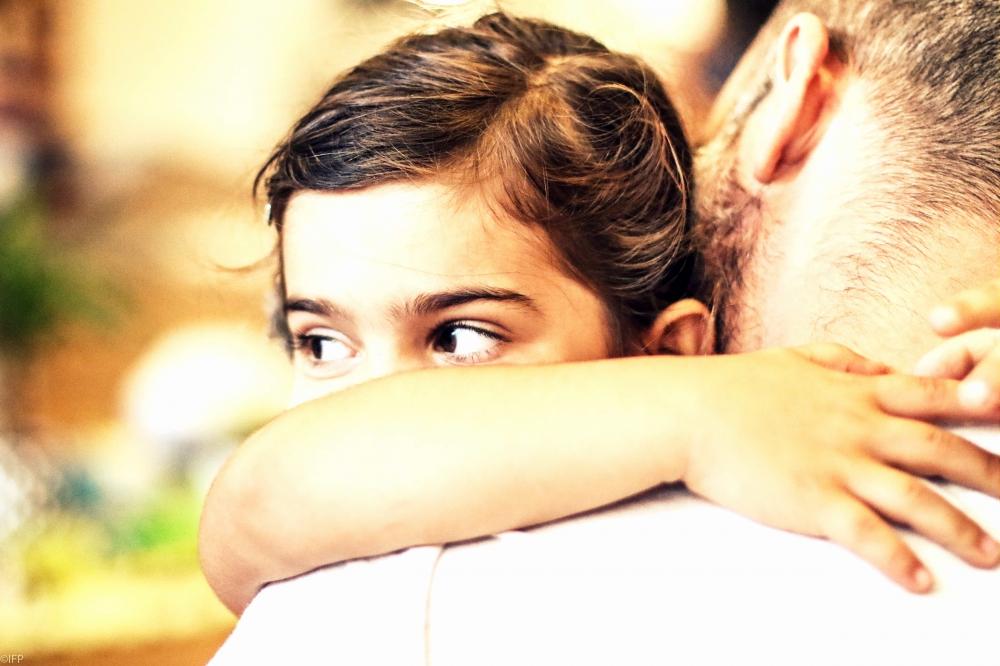 Danse et Bien -Etre en binôme adulte et l'enfant
