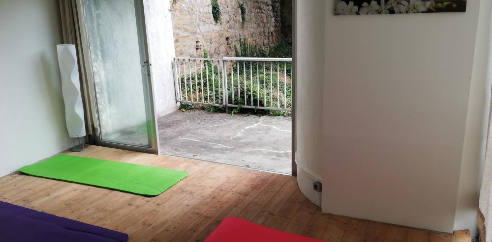 10 Cours De Hatha Yoga