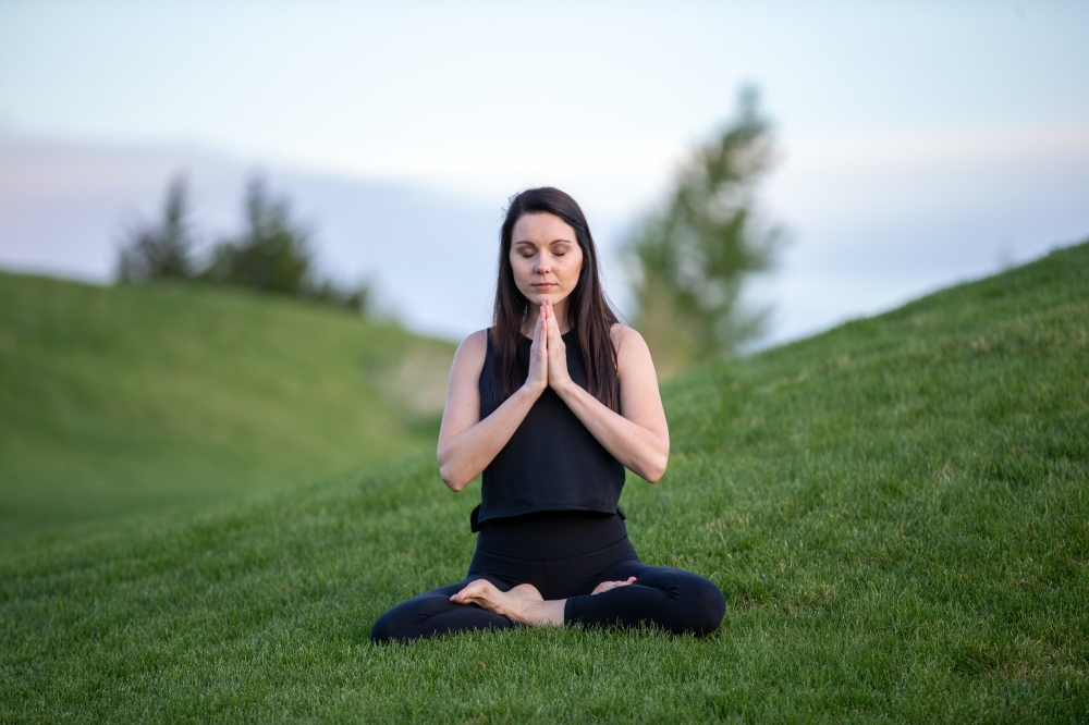 Méditation zen avec Sylvie - Paris 14ème