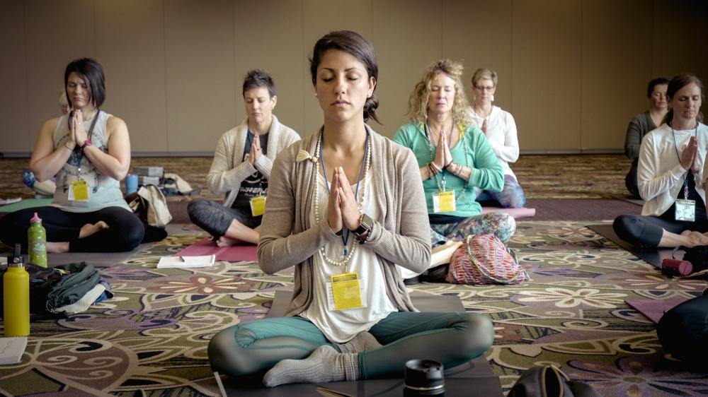 Ashtanga yoga avec Son - Paris 14ème