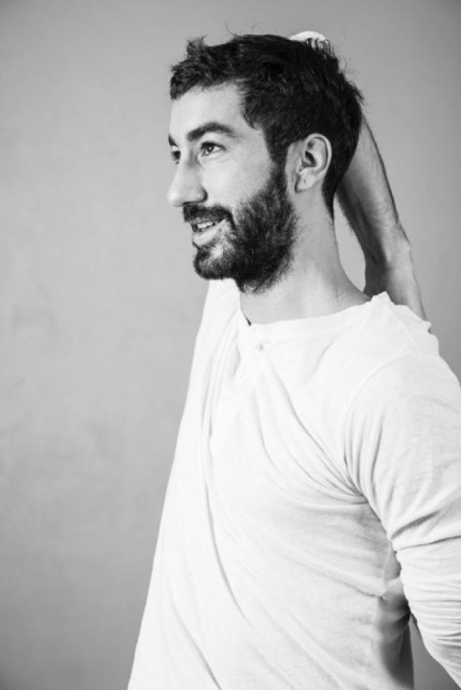 Yoga de la vitalité avec Régis - Paris 10ème