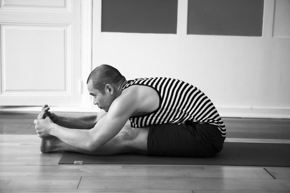 Hatha Yoga avec Son - Paris 14e