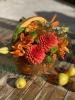 Pack de 8 Cours d'art floral