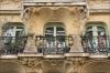 Floraison d'art nouveau et d'art déco dans le 7ème arrondissement