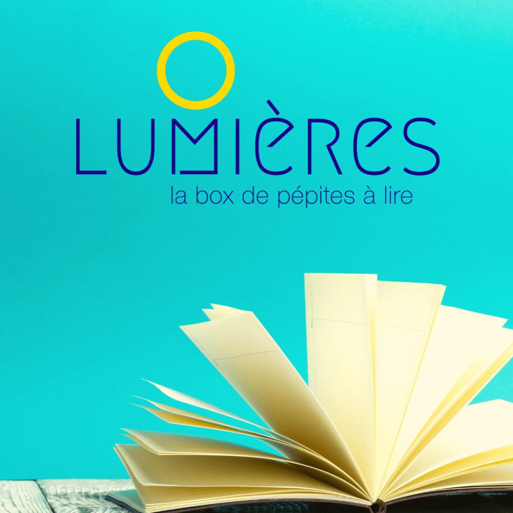 6 mois de lecture avec la box Lumières