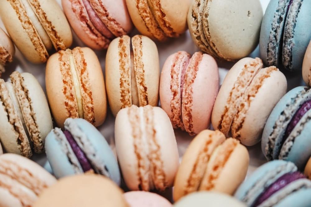 Atelier macaron à Bordeaux