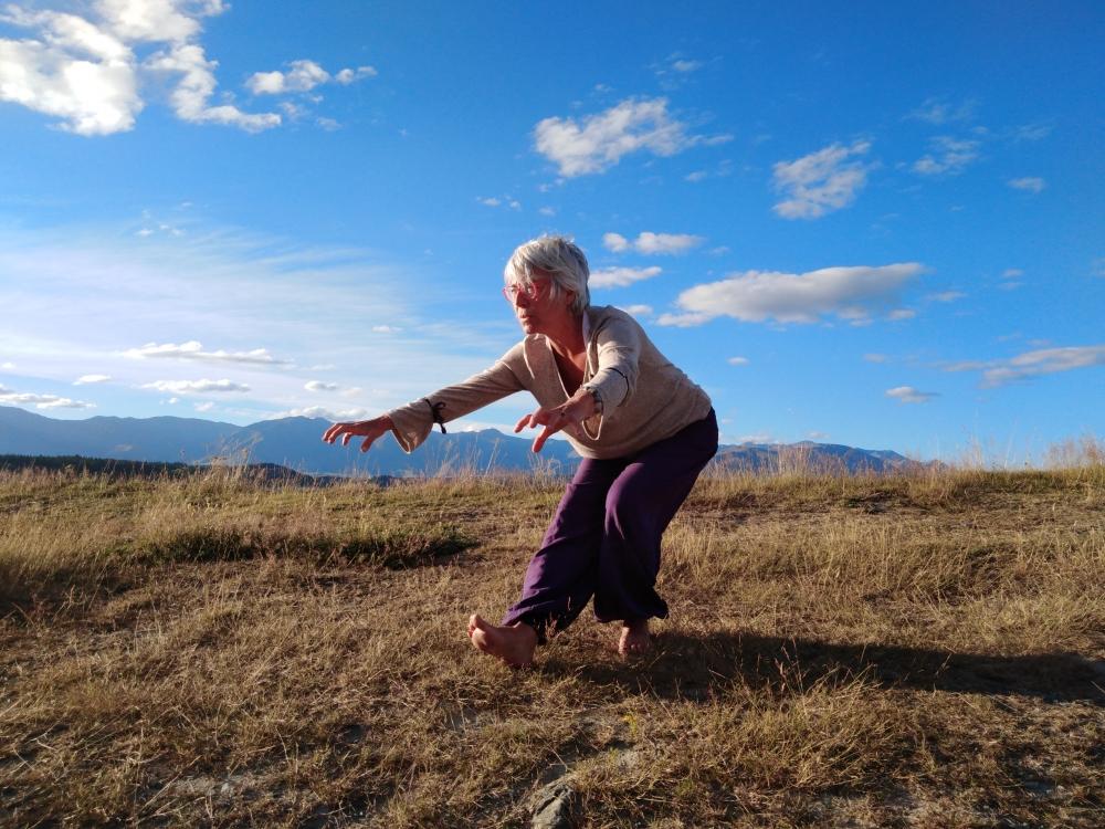 Qi Gong pour tous: Détente et Bien-être pour le Corps et l'Esprit