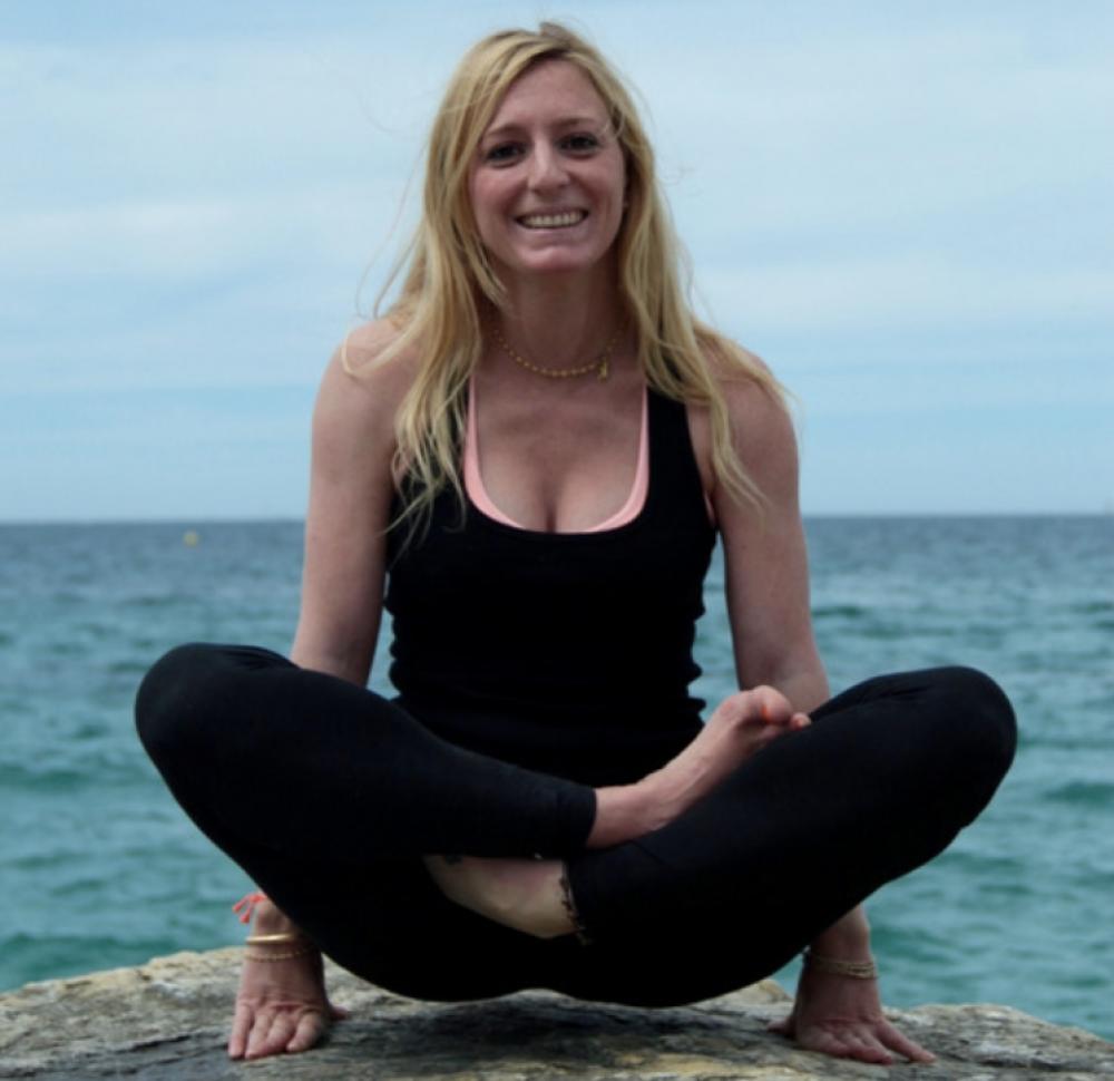 Séance d'Ashantga Yoga - 1ère série dirigé en ligne