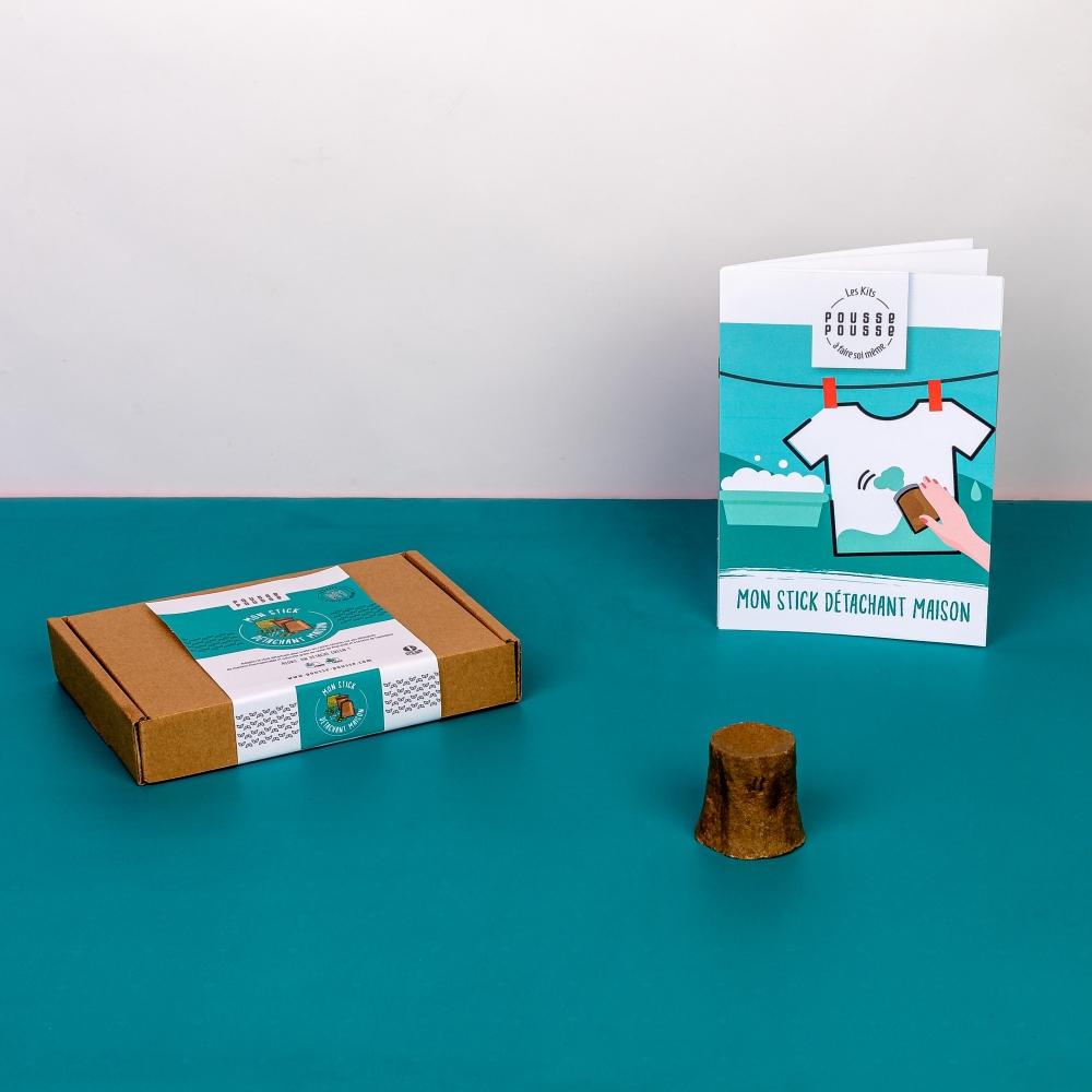 Kit DIY Stick Détachant