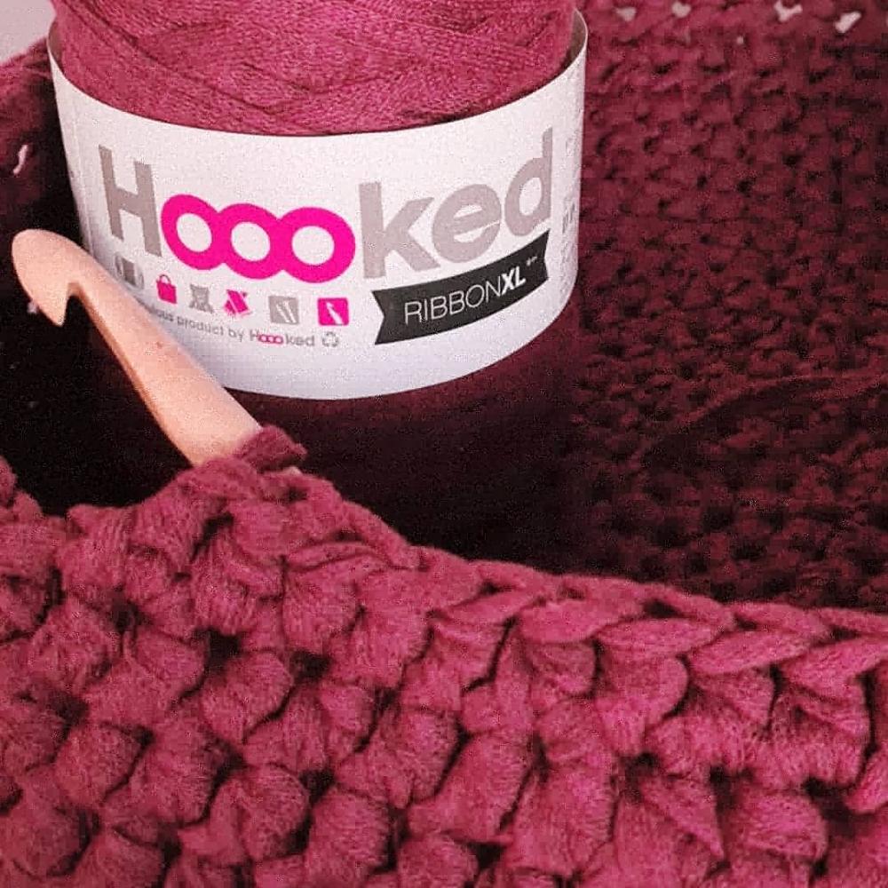 ATELIER Cabas au crochet en coton recyclé - en ligne